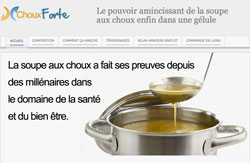 Choux-Forte