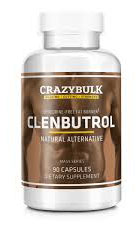 Clenbutrol est un complément de brûlage thermogénique des graisses
