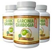 Garcinia-extra