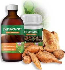 Avis sur le sirop de yacon for Plante amincissante