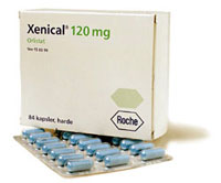 xenical pilule pour maigrir