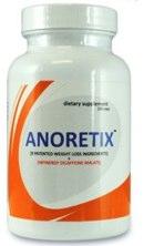 Anoretix