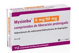 Médicament anti-obésité Mysimba