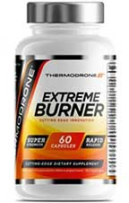 Thermodrone Extreme Fat Burner France