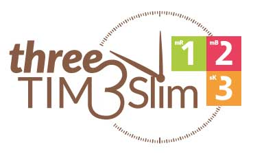 Three Time Slim