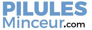 Pilules Minceur Logo